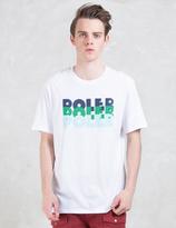 "Poler levels"" S/s T-shirt"