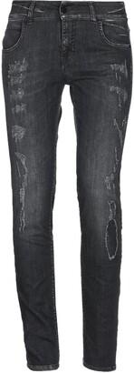MET Denim pants - Item 42746972EV