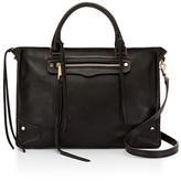 Rebecca Minkoff Best Seller Regan Satchel Bag