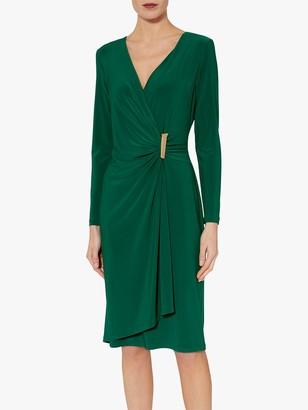 Gina Bacconi Harley Wrap Dress