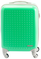 Hideo Wakamatsu Jelly Bean Carry-On Luggage