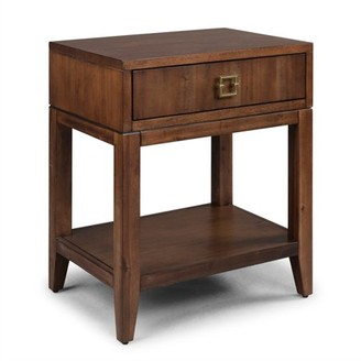 Homestyles Bungalow Night Stand