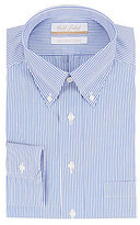 Roundtree & Yorke Gold Label Non-Iron Regular Full-Fit Button-Down Collar Dress Shirt
