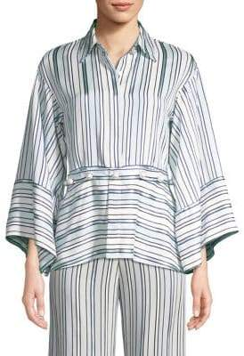 Alexis Adette Striped Top