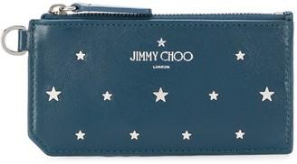 Jimmy Choo Ingo card holder
