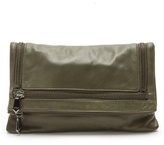 Christopher Kon Voltaire Fold Over Clutch