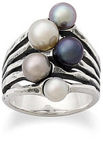 James Avery Jewelry James Avery Burgeon Sterling Silver Pearl Ring