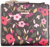 Kate Spade Cameron Street Boho Floral Adalyn Wallet