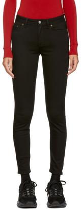 Acne Studios Black Bla Konst Climb Jeans
