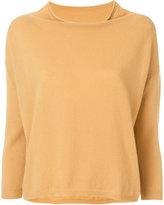 Aspesi high neck sweater