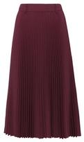 Prada Plissé-pleated skirt