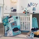Lambs & Ivy Ahoy Crib Bedding Collection