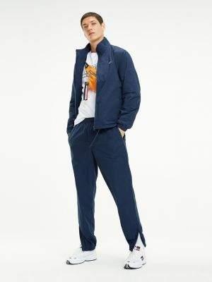 Tommy Hilfiger Zip-Thru Tracksuit Jacket