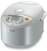 Zojirushi Umami™ 5 1/2-Cup Micom Rice Cooker and Warmer
