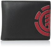 Element Men's Daily Bi-Fold Wallet
