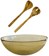 French Home Birch Salad Set (3 PC)