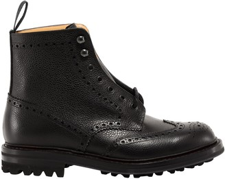 Church's Lace Up Boots