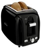 Sunbeam 2-Slice Extra-Wide Slot Toaster, Black, TSSBTR2SBK