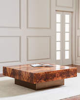 John-Richard Collection Britten Square Coffee Table