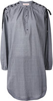 A.F.Vandevorst shirt dress - women - Cotton - 34