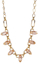 Carolee Stone Chain Necklace