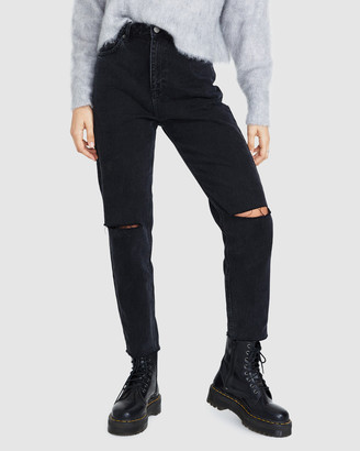 Ksubi Pointer Sliced Jeans