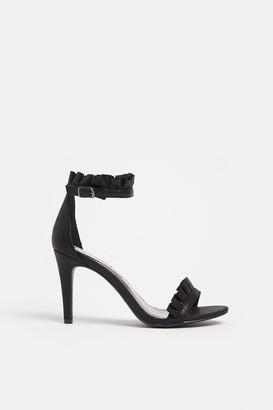 Coast Ruffle Strappy Sandal