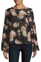B.young B. Young Elena Blouse