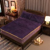 FDCVS Bedroom comfortable breathable TATAM mattress/Thck warm mattress