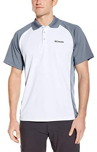Columbia Men's Blasting Cool Polo Shirt