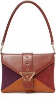 Sara Battaglia Natalie Shoulder Bag
