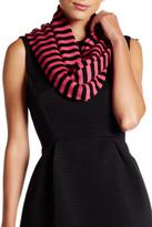 Kate Spade Striped Wool Scarf