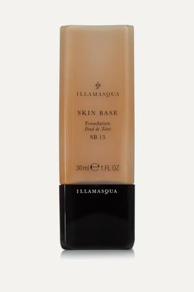 Illamasqua Skin Base Foundation - 13, 30ml