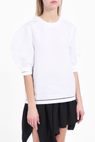 J.W.Anderson Puff Sleeve Top