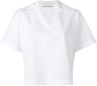 Acne Studios boxy shirt