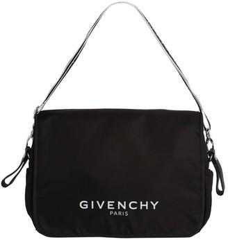 Givenchy Kids Logo Changing Bag