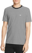 Obey Apex Striped Tee