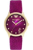 Juicy Couture Watch JC-1060HPHP