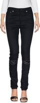 Saint Laurent Denim pants - Item 42634944