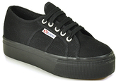 Superga 2790 - Canvas Platform Sneaker