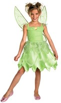 Disney Toddler/Girl's Tink and the Fairy Rescue - Tinkerbell Classic Costume