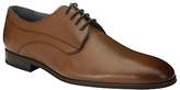 Kin By John Lewis Alex Leather Lace-up Derby Shoes