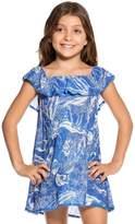 Maaji Swimwear Bluecat Fish Dress