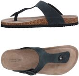 Lumberjack Toe strap sandals - Item 11234451