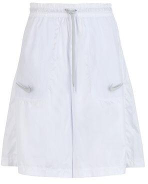 Nike W NSW SHORT UP IN AIR Bermuda shorts