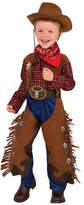 Rubies Costumes Kids Little Wrangler Costume