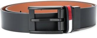 Tommy Hilfiger Logo-Strap Belt
