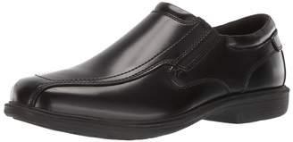 Nunn Bush Men's Bleeker Street Kore Slip-Resistant Dress Casual Loafer