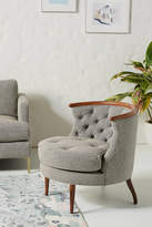 Anthropologie Bixby Chair