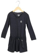 Zadig & Voltaire Girls' Long Sleeve Shirtdress